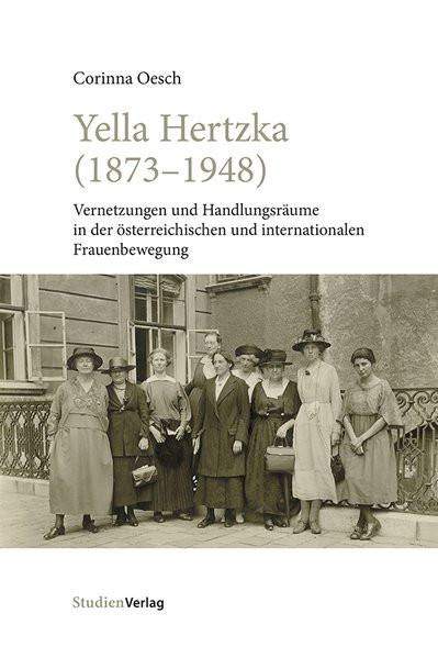 Yella Herztka (1873-1948)