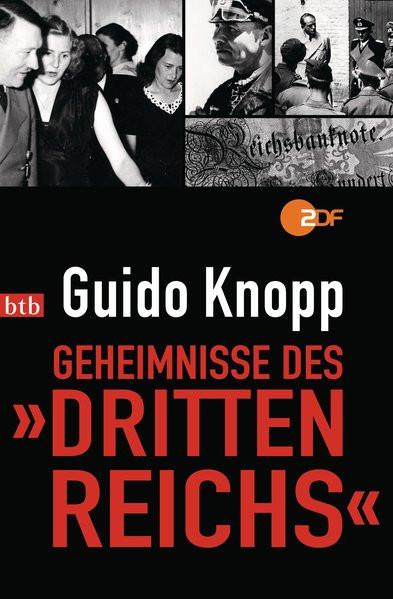 """Geheimnisse des """"Dritten Reichs"""""""