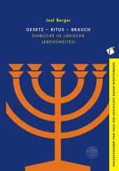 Gesetz - Ritus - Brauch