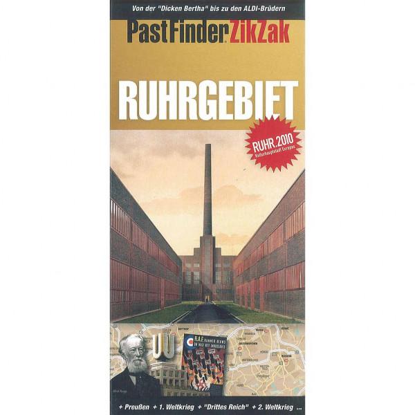 Pastfinder ZikZak Ruhrgebiet