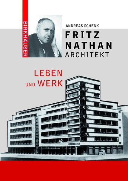 Fritz Nathan - Architekt