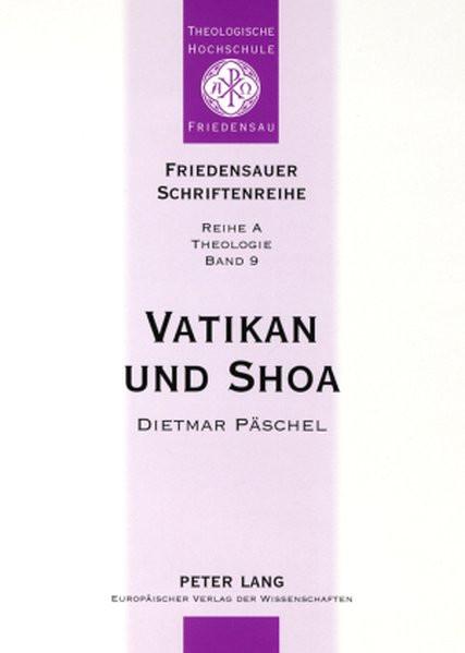 Vatikan und Shoa
