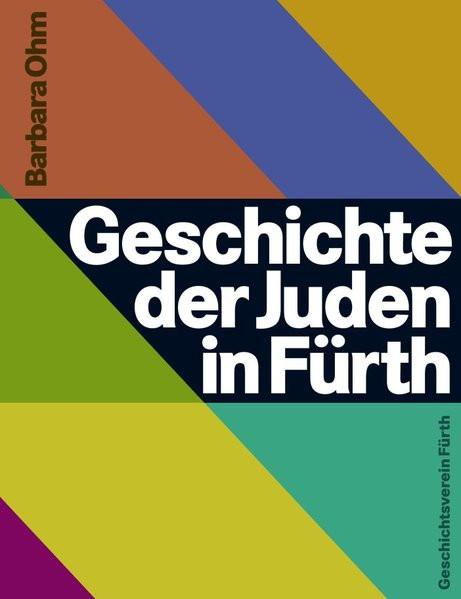 Geschichte der Juden in Fürth