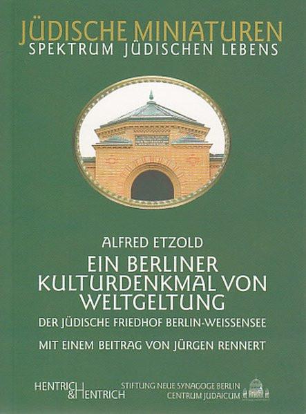 Ein Berliner Kulturdenkmal von Weltgeltung