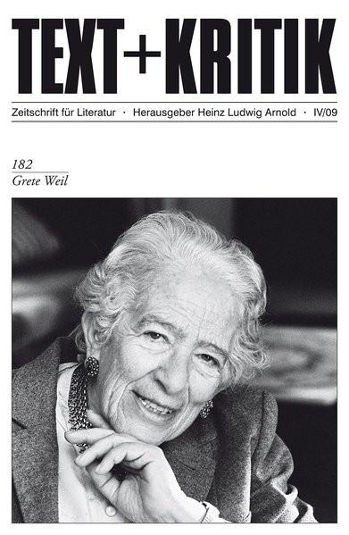 Grete Weil