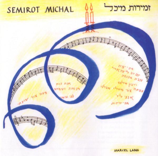 Semirot Michal