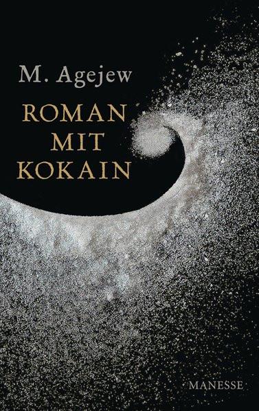 Roman mit Kokain