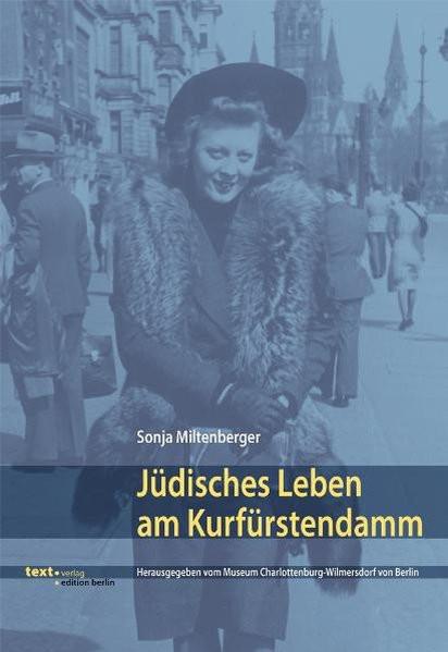 Jüdisches Leben am Kurfürstendamm