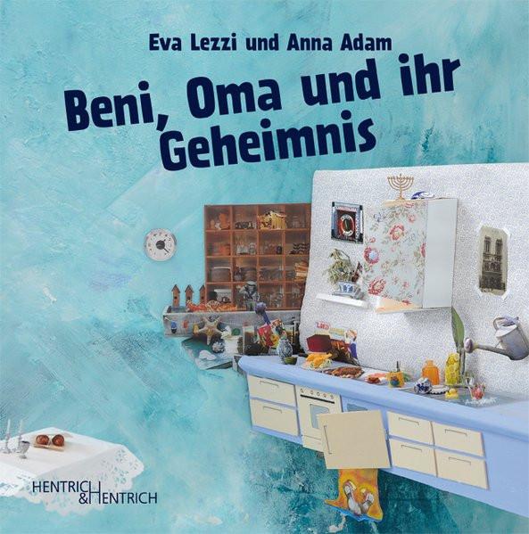Beni,Oma und ihr Geheimnis