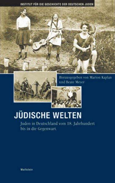 Jüdische Welten