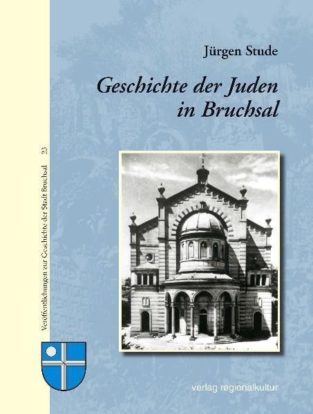 Geschichte der Juden in Bruchsal