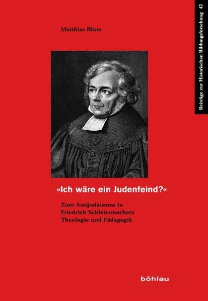 """""""Ich wäre ein Judenfeind?"""""""