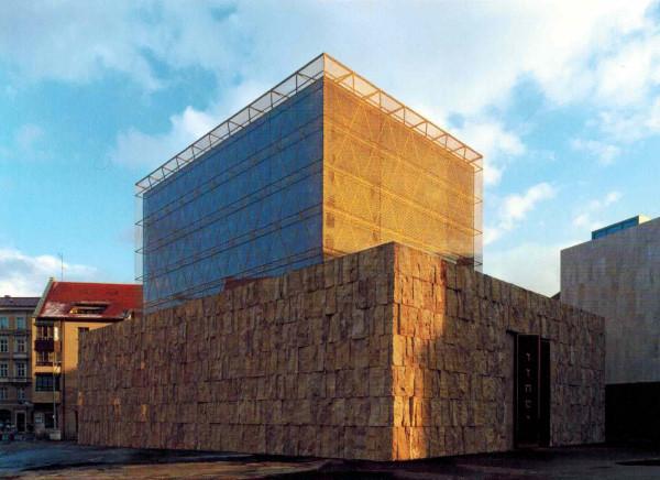 Hauptsynagoge Ohel Jakob in München