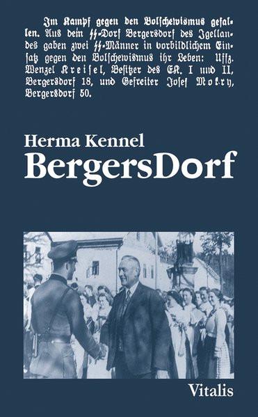 BergersDorf. Tatsachenroman