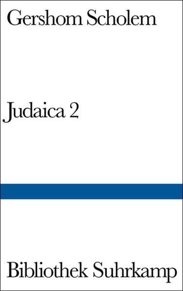 Judaica: 2