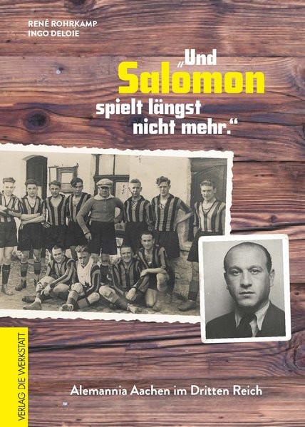 """""""Und Salomon spielt längst nicht mehr"""""""