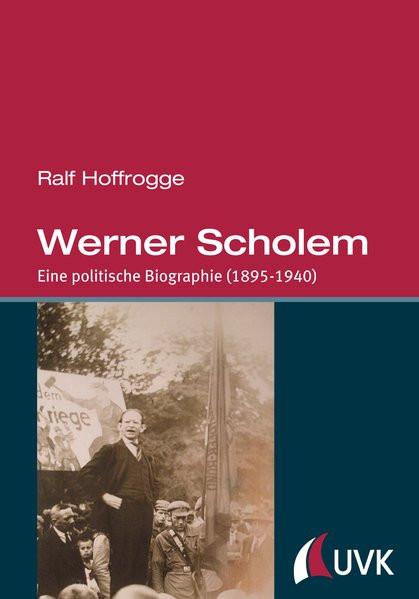 Werner Scholem