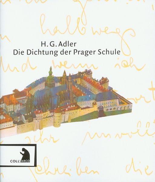 Die Dichtung der Prager Schule
