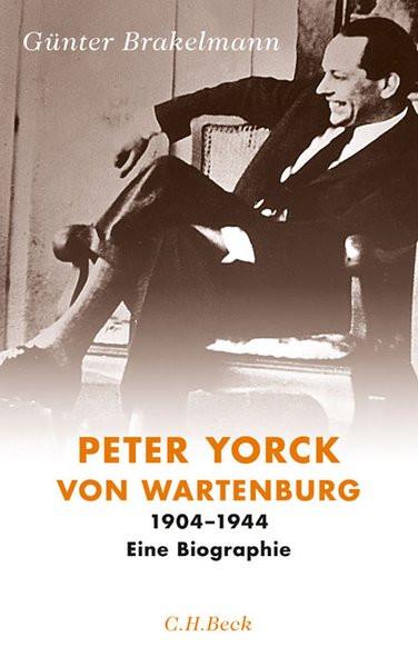Peter Yorck von Wartenburg