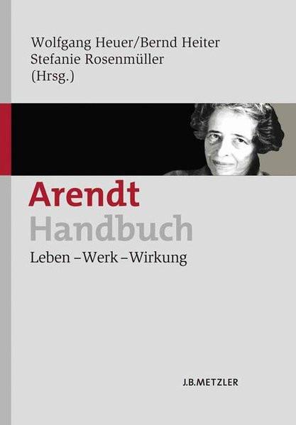 Arendt-Handbuch