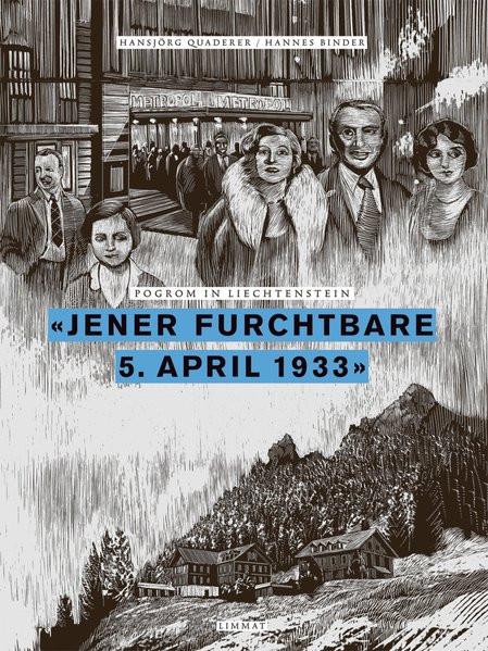 """Jener furchtbare 5. April 1933"""
