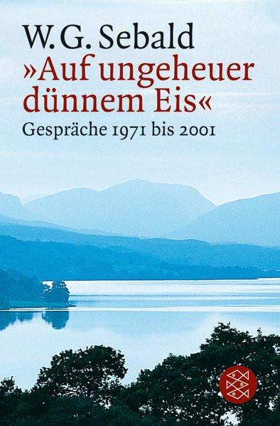 """""""Auf ungeheuer dünnem Eis"""""""