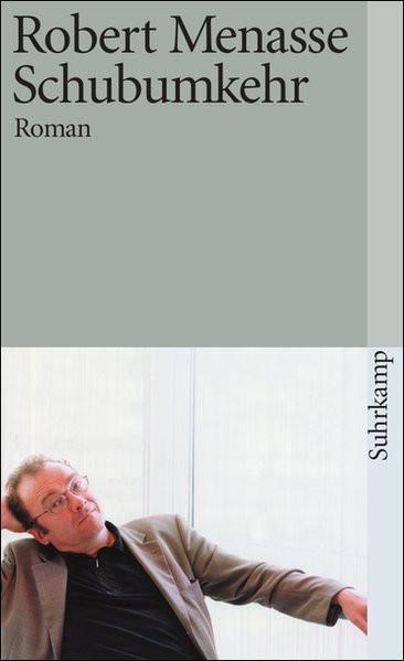 Schubumkehr. Roman