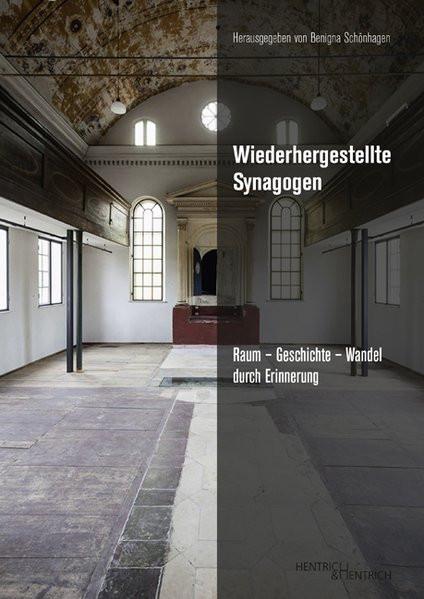 Wiederhergestellte Synagogen