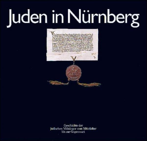 Juden in Nürnberg