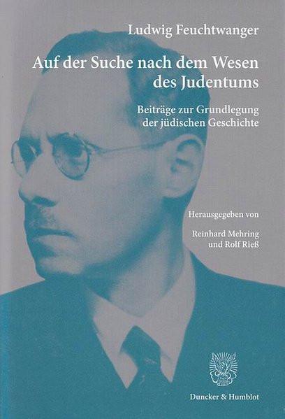 Auf der Suche nach dem Wesen des Judentums