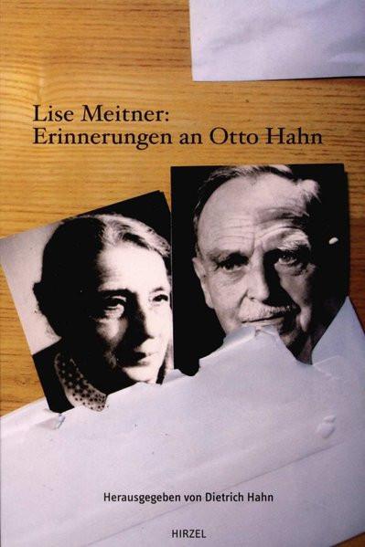 Erinnerungen an Otto Hahn