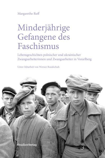 Minderjährige Gefangene des Faschismus