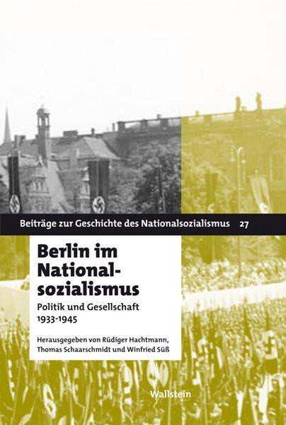 Berlin im Nationalsozialismus