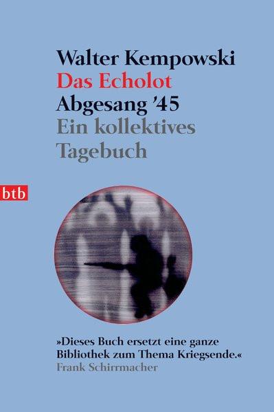 Das Echolot. Abgesang '45