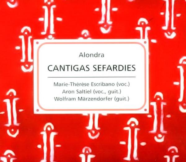 Cantigas Sefardies