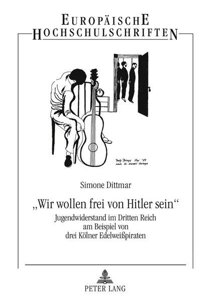 """""""Wir wollen frei von Hitler sein"""""""