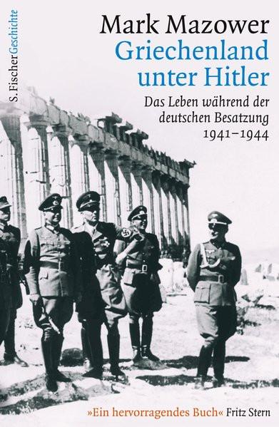 Griechenland unter Hitler