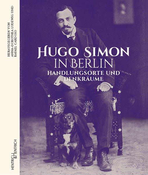 Hugo Simon in Berlin