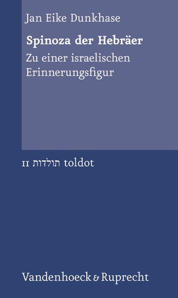 Spinoza der Hebräer