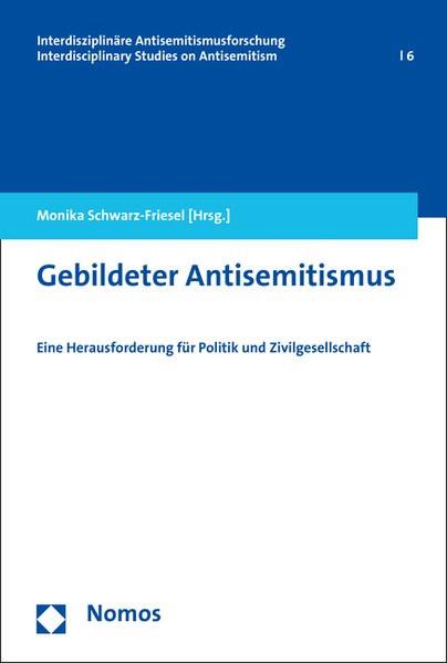 Gebildeter Antisemitismus