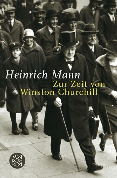 Zur Zeit von Winston Churchill