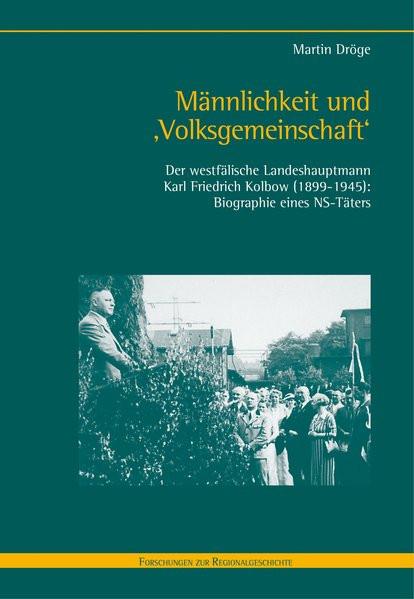 """Männlichkeit und """"Volksgemeinschaft"""""""
