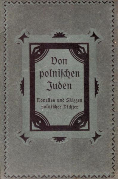 Von polnischen Juden