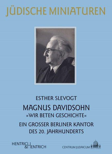 Magnus Davidsohn
