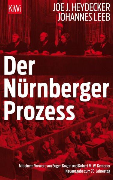Der Nürnberger Prozess