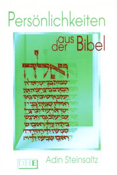 Persönlichkeiten aus der Bibel