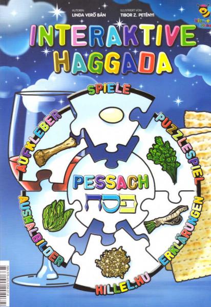 Interaktive Haggada. Pessach