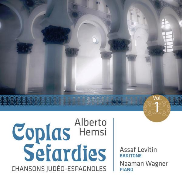 Coplas Sefardies