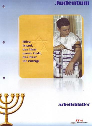 Höre Israel, der Herr unser Gott, der Herr ist einzig