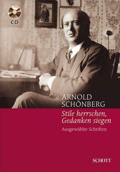 """""""Stile herrschen, Gedanken siegen"""""""